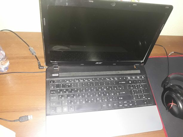 Ноутбук Acer aspire e1 571g