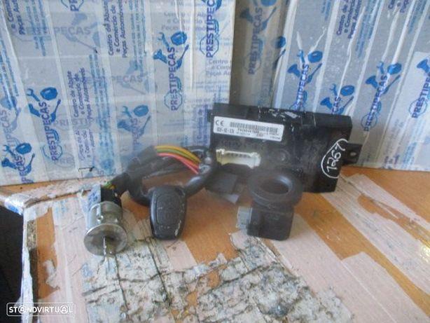 Centralina 8200461565L RENAULT / KANGOO / 2005 / 1.5DCi / sagem /