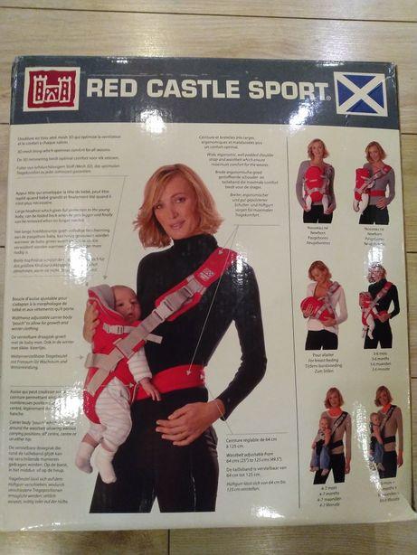 Nosidło Nosidełko Red Castle