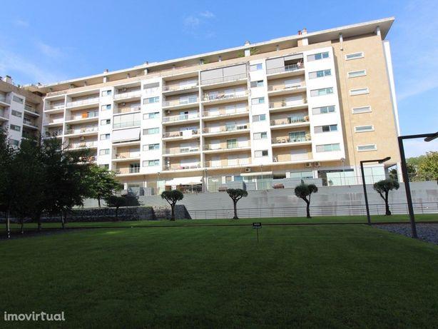 Apartamento T3 no Parque da Devesa