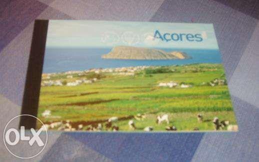 Açores/Madeira - brochuras anuais 2006 - escassas