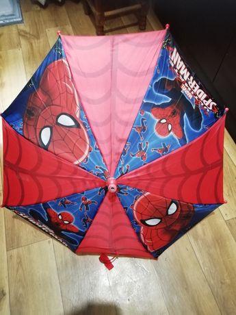 Parasol dla chłopca Spider-Man