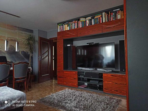 Mieszkanie 3 – pokojowe (56 m2) / garaż (18 m2) os. Hubalczyków