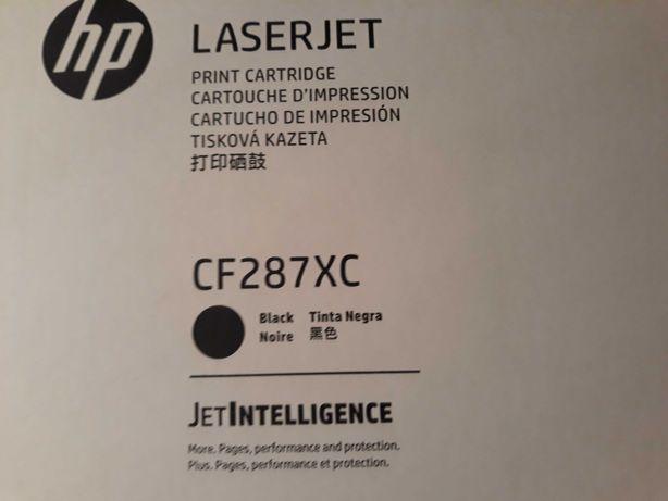 Toner HP CF287XC