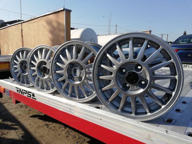 Koła felgi aluminiowe audi 14 cali 4x108