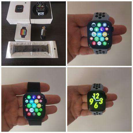 Smartwatch W26 Serie 6 2 Bracelets