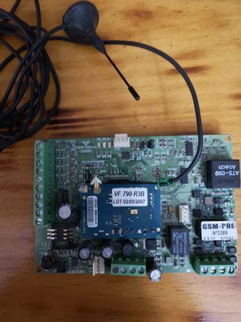 Comonicador modem gsm