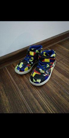 Buty dziecięce jesienne 26