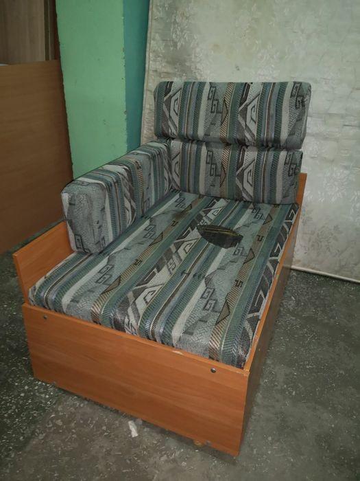 Диван - кровать одн. Одесса - изображение 1