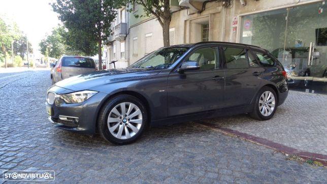 BMW 320 d Touring Auto Line Modern