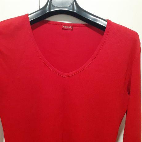 Koszulka Tshirt czerwona