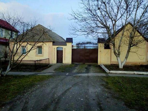 продается дом в пгт Воскресенское