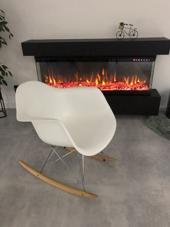 Fotel bujany / krzeslo bujane