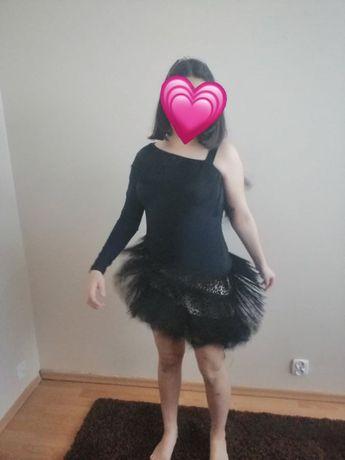 Sukienka taneczna LA 158