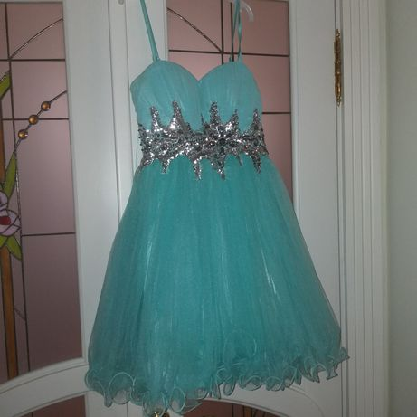 Платье для девочки 9-12лет