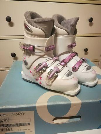 Buty narciarskie dziewczęce Roxy