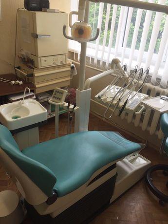 Siemens Sirona E 3 стоматологічна установка