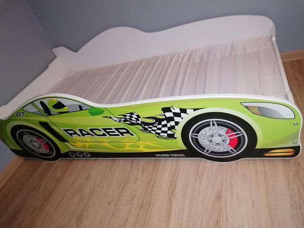 Łóżko dziecięce samochód auto 80x160