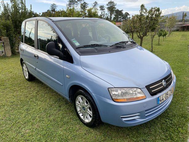 Fiat multipla 1.9 jtd 115cv