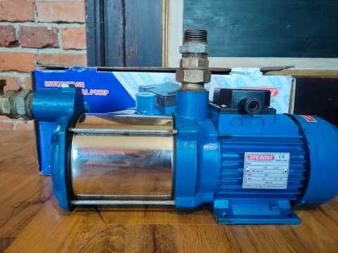 Pompa hydroforowa RS 5 400V SPERONI