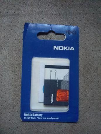 Аккумулятор NOKIA BL 5C