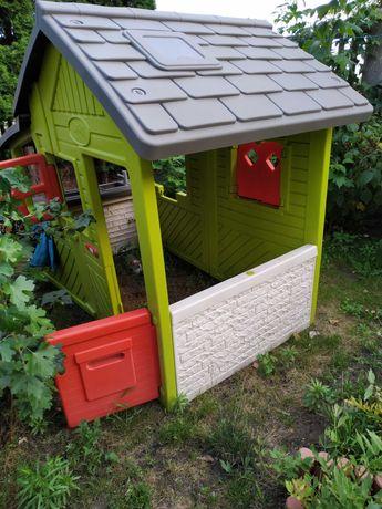 Sprzedam domek plastikowy ogrodowy dla dzieci