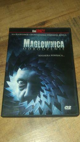 Maglownica-film dvd