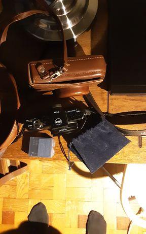 Leica D-lux 4 troco Phantom 4