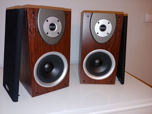 Nowe kolumny M-audio