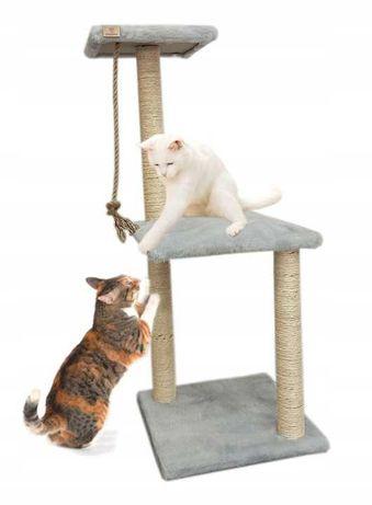 DUŻY drapak dla kota z kocimiętką 100cm ONLYPET