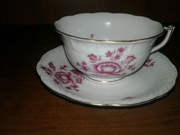 2 чайные пары Herend
