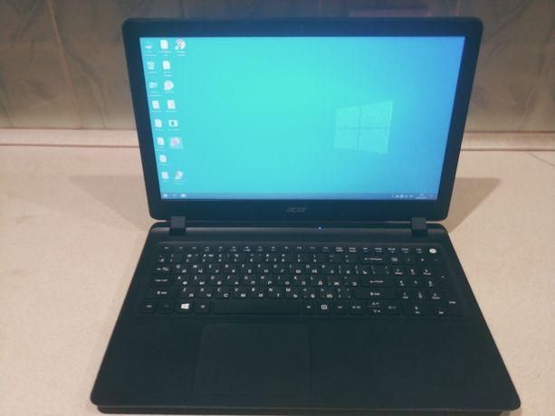 Acer es1-533 в отличном состоянии