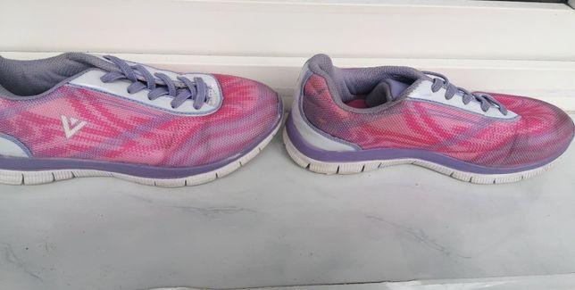 Zamienię buty dla dziewczynki