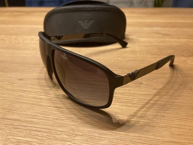 Okulary Emporio Armani przeciwsloneczne