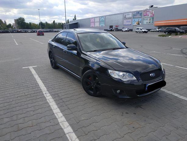 Subaru Legacy 2008 2.0R