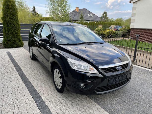 Ford Focus 1.6 Benzyna 101KM Klimatronik !!!