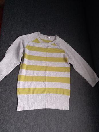 Sweterek 3/4 rękaw