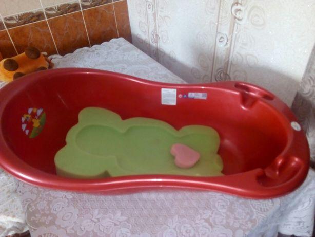 Ванночка для немовлят