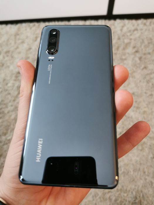 Huawei p30 idealny  6/128 Zielona Góra - image 1