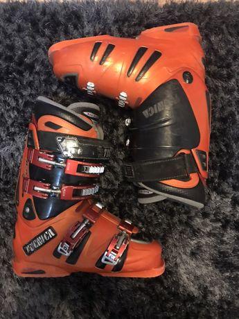Buty narciarskie Tecnica tnt x 304 41