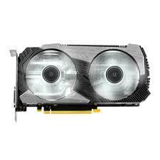 GeForce RTX 2060 PLUS - PRODUCENT KFA2 - Nowa na pełnej gwarancji 24 m