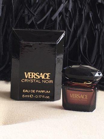 Miniatura perfume Versace - Crystal noir Edp 5ml