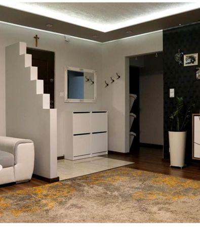 Mieszkanie 4 - pokojowe na parterze