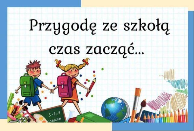 Korepetycje edukacja wczesnoszkolna