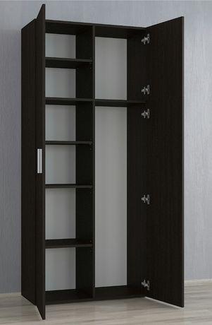 """Шафа """"Стильний мінімалізм"""", Ш800/В1835/Г370, шкаф"""