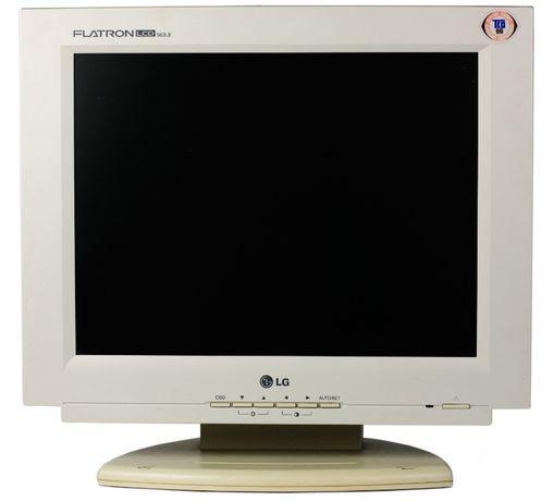 Монитор LG Flatron LCD 563LE