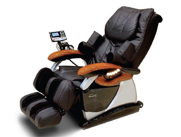 Poltrona de massagem