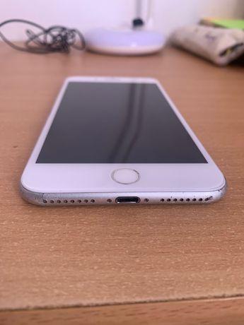 Iphone 7+ Prateado