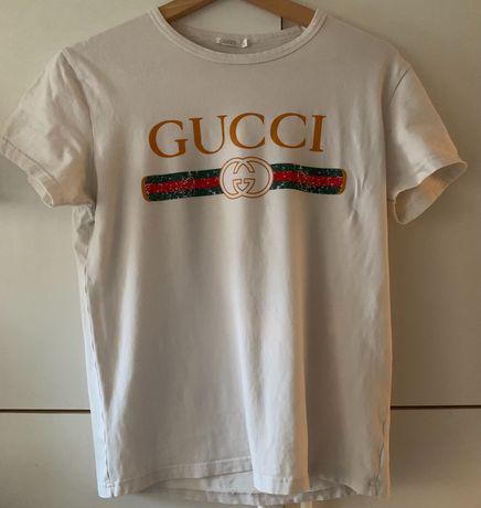 Koszulka damska t-shirt Gucci S/M
