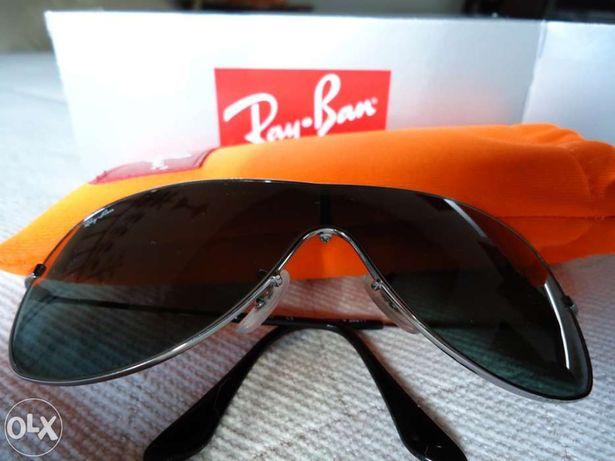 Óculos Ray-Ban originais